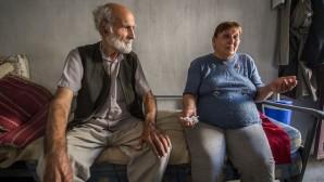 DAEŞ zulmünden kurtulan Ermeni aile Türkiye'ye minnettar