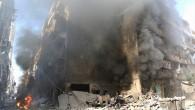 AB'den Halep çağrısı