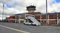 Eskişehir havalimanına modern terminal müjdesi