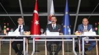 """Brüksel'de """"TOBB Avrupa Kadın Girişimciler Ağı"""" toplantısı yapıldı"""