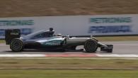 Japonya'da zafer Rosberg'in