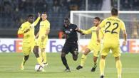 Osmanlıspor, Villarreal'i elinden kaçırdı