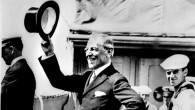 """""""Başkan Wilson'ın Akıl Babası CFR Kuruluşuydu"""""""