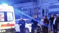 Afyon'da cinnet getiren anne dehşet saçtı: 1 ölü