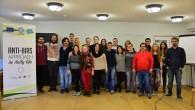 9 farklı ülkenin gençleri ayrımcılıkla mücadele için buluştu