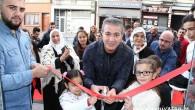 'Elif Drink' ilk bayisini açtı