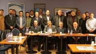 Lozan Anlaşması Brüksel'de tartışıldı