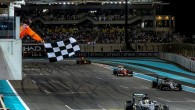 Rosberg'in şampiyonluk yolculuğu