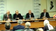 """Brüksel'de """"Özgür Medya, Demokrasi ve Darbe Girişimi"""" paneli düzenlendi"""