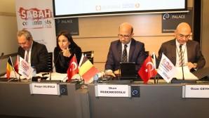 Brüksel'de FETÖ darbe girişimi anlatıldı