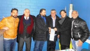 Belçika 4.Liginde Türk sporu adına bir ilk yaşandı