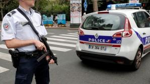 Fransa sınır polisinden islamofobik çağrı
