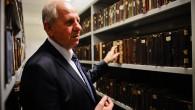 Balkanlar'ın 480 yıllık hafıza kutusu