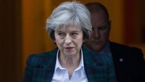 """""""İngiltere küresel ticarette dünya lideri olacak"""""""
