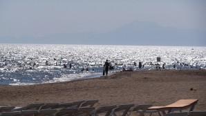 Türkiye'deki turizmciler 2017'den umutlu
