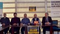 """""""Manipülasyonların Kıskacında İslam"""" raporu açıklandı"""