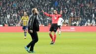 """Beşiktaş Kulübü Başkanı: """"Süt kupası"""""""