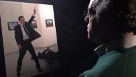 """Büyükelçi suikastinde çekilen fotoğrafa """"World Press Photo"""" ödülü"""