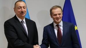 AB ve Azerbaycan iş birliğini güçlendirecek