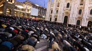 """İtalya'da Müslümanlarla """"diyalog ve iş birliği"""" anlaşması"""