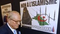 Le Pen'e ırkçılık soruşturması