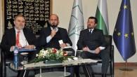 """""""Şiddet Karşısında İslam"""" adlı kitabin Bulgarca çevrisi tanıtıldı"""