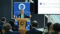 """""""Türkiye-AB Gümrük Birliği'nin Geleceği"""" paneli"""