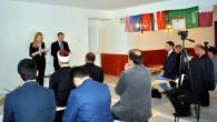 Macaristan'da yeni İslam Kültür Merkezi açıldı