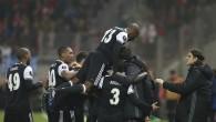 Beşiktaş tur umudunu ikinci maça taşıdı