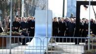 Brüksel terör saldırıları anma töreninde Türk baba da konuştu