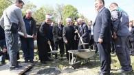 """Bosna'da savaşın yok ettiği Arnavudiye Camisi'ne """"vakıf"""" desteği"""