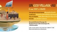 Kenya'da ekolojik köy inşa edecekler