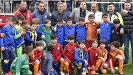 Fenerbahçe-Galatasaray derbisi Süper Ligi aratmadı