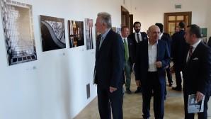 İki Ülke Bir Kamera Sergisi Budapeşte'de Açıldı