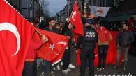 """""""PKK'ya gösteri izni var ama Türklere yok"""""""