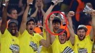 Avrupa Ligi'ni kazanan Fenerbahçe'nin kadrosunda bir Emirdağlı