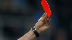 Seri A'da ırkçılığa tepki gösteren futbolcuya ceza
