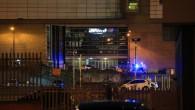 NATO zirvesi öncesi Manchester kana bulandı