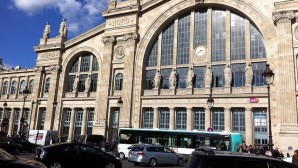 Paris garında terör alarmı