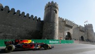 Azerbaycan Grand Prix'si Ricciardo'nun