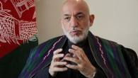 """""""Afganistan'da DEAŞ ABD'nin projesidir"""""""