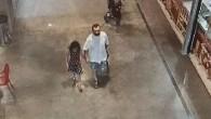 Brüksel'de sübyancı tarafından kaçırılan kız çocuğu bulundu