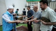 TDV'den Hırvatistan'a Boşnakça Kur'an-ı Kerim