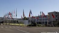 NATO, AB ve İsveç'ten Kuzey Kore'ye kınama