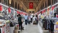 """Edirne ekonomisine """"gurbetçi"""" dopingi"""