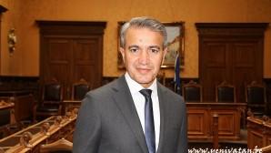 Emir Kır'ın belediyesi 3 yıldır kağıtsız göçmenleri ağırlıyor