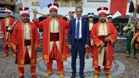 İtalya'da yüzlerce yıldır süren Türk Festivali