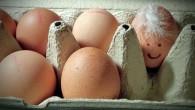 Yumurta krizi İtalya'ya da sıçradı