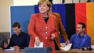 Almanların yüzde 47'si Merkel'in görevi bırakmasını istiyor