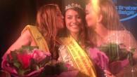 Didem Çelebi Miss Brabant seçildi